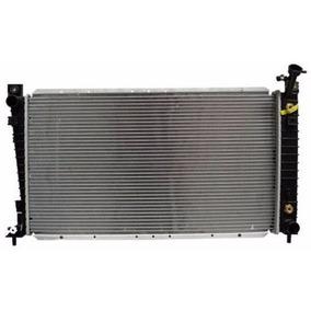 Radiador Ford Windstar 95-98 Transmision Auto Phar(nacional)