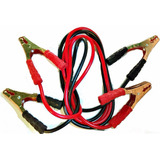 Cables Auxiliares De Carros Motos Usa Hardware 800amp 245cm