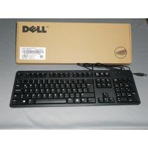 Teclado Dell En Español Usb P/n C639n
