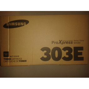 Toner Original Mlt-d303e Samsung M-4580fx Envio Gratis