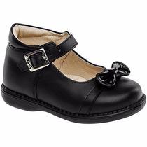 Zapatos Dogi Piel 715 Negro Bebe Pv