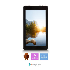 Tabla Tablet Astro Queo A712 Kitkat Android Wifi Micro Sd