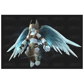 Mascotes Para World Of Warcraft - Val¿kyr Não Nascido - Pets