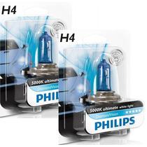 Diamond Vision H1,h3,h4,h7,h11,hb3,hb4 Xenon Philips 5000k