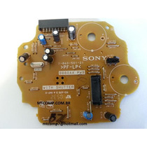 Placa Do Cd Som Sony Código Na Placa 1-860-501-21