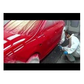 Pintura Automotriz Automotor (bicapa-acrilica-poliuretanica)