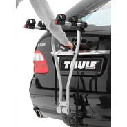 Suporte Para 2 Bicicleta Thule 970 Xpress 10 Anos Garantia