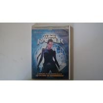 Dvd Lara Croft Tomb Raider Edicion De Coleccion