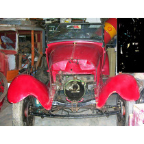 Ford A 1931vendo 2 Ford A Un Faheston Y Un Ford Door