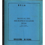 Manual Del Microprocesador 80386
