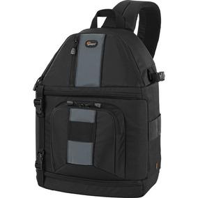 Lowepro Backpack Slingshot 302 Aw Negro (lp36174)