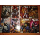 X-men Uncanny # 1 Al 31 Precio X C/u