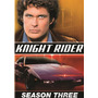 Dvd Knight Rider Season 3 / El Auto Fantastico Temporada 3