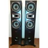 Columnas Bafles Parlantes Sony Muteki Ss-msp 5000