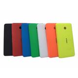 Tampa Traseira Bateria Para Microsoft Nokia Lumia 630