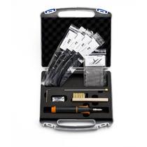 Soldadura Kit Para Soldar Portasol 01128921 Plástico Pistola