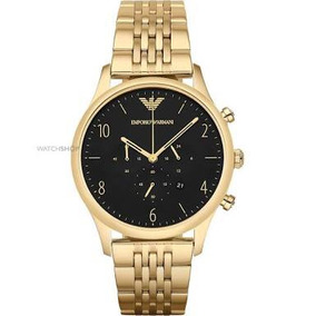 Reloj Emporio Armani Ar1893 Para Caballero Nuevo Y Original