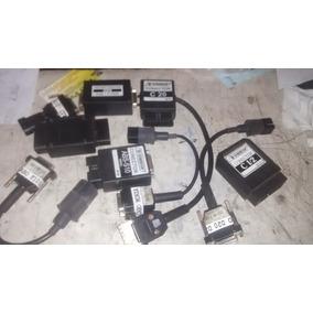 Cabos Para Scanner Automotivo Tecnomotor
