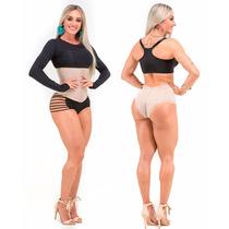 Cinta Modeladora Feminina Redutora Original Pronta Entrega