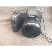Camera Dsc-hx200v Sony