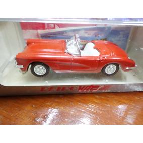 Vitesse Retro 1/43 Chevrolet Corvette Open Cabrio