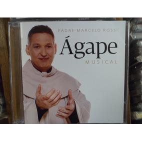 Cd Nacional - Padre Marcelo Rossi - Ágape