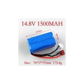 Bateria Helicóptero Qs8006-2 V.2 - R$ 120,00