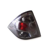 Lanterna Traseira Fiesta Sedan 2011 2012 2013 Fumê Esquerda