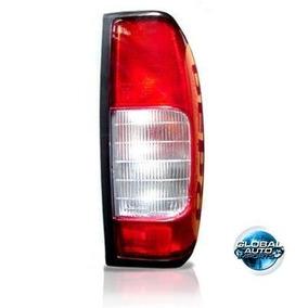 Lanterna Traseira Nissan Frontier 2003 04 05 06 07 Direito
