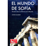 Mundo De Sofia, El - Jostein Gaarder / Patria