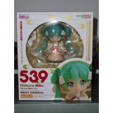 Nendoroid 539 Hatsune Miku Harvest Moon Ver. Gsc Exclusiva