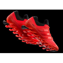 Zapatillas Adidas Spring Blade, Ultra Boost, Climacool Y Más
