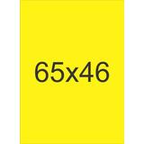 Cartaz P/ Oferta / Promoções - 46x65cm - 100 Unidades
