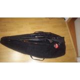 Vendo Rifle Pcp Hatsan Bt65rb Con Accesorios