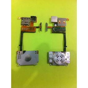Flexor Sony Ericsson W580 Teclado Remate !!!!!! Cps