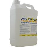 Liquido Para Maquina De Fumaca Jm 5 Litros Varios Aromas