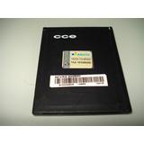 Bateria Smartphone Cce Motion Plus Sk504 Nova Original