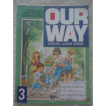 Our Way, English Junior Series, Volume 3