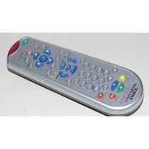 Control Para Blu-ray Disc, Control Universal Lcd Isel U48
