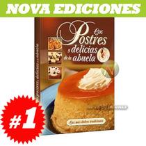 Los Postres Y Delicias De La Abuela 1 Vol