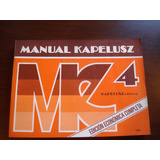 Manual Kapelusz 4° Edicion Economica -nuevo