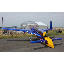 Avion Experimental Long Ez Planos Dvd
