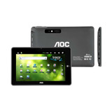Tablet Aoc Breeze 2 Wi-fi 3mp 4gb Mw0821 Recertificado