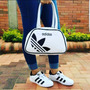 Adidas Super Star Cartera Deportiva