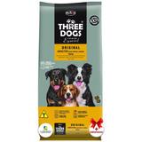Alimento Three Dogs Premium Adulto Original 15k + 3k +sticks