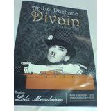 Divain (programa Obra Teatro)(music Hall)- (pachano-gallardo