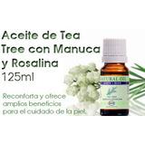 Swiss Just Aceite Esencial De Tea Tree 10ml