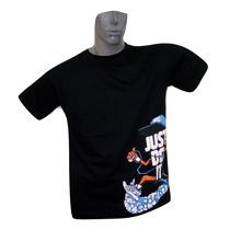 Camisetas Baratas - Gola O Várias Estampas