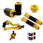 Slider + Kit Completo Hornet Antiga 2005 A 2007 Frete Grátis