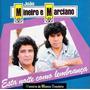 Cd / João Mineiro E Marciano (1992) Esta Noite Como Lembranç